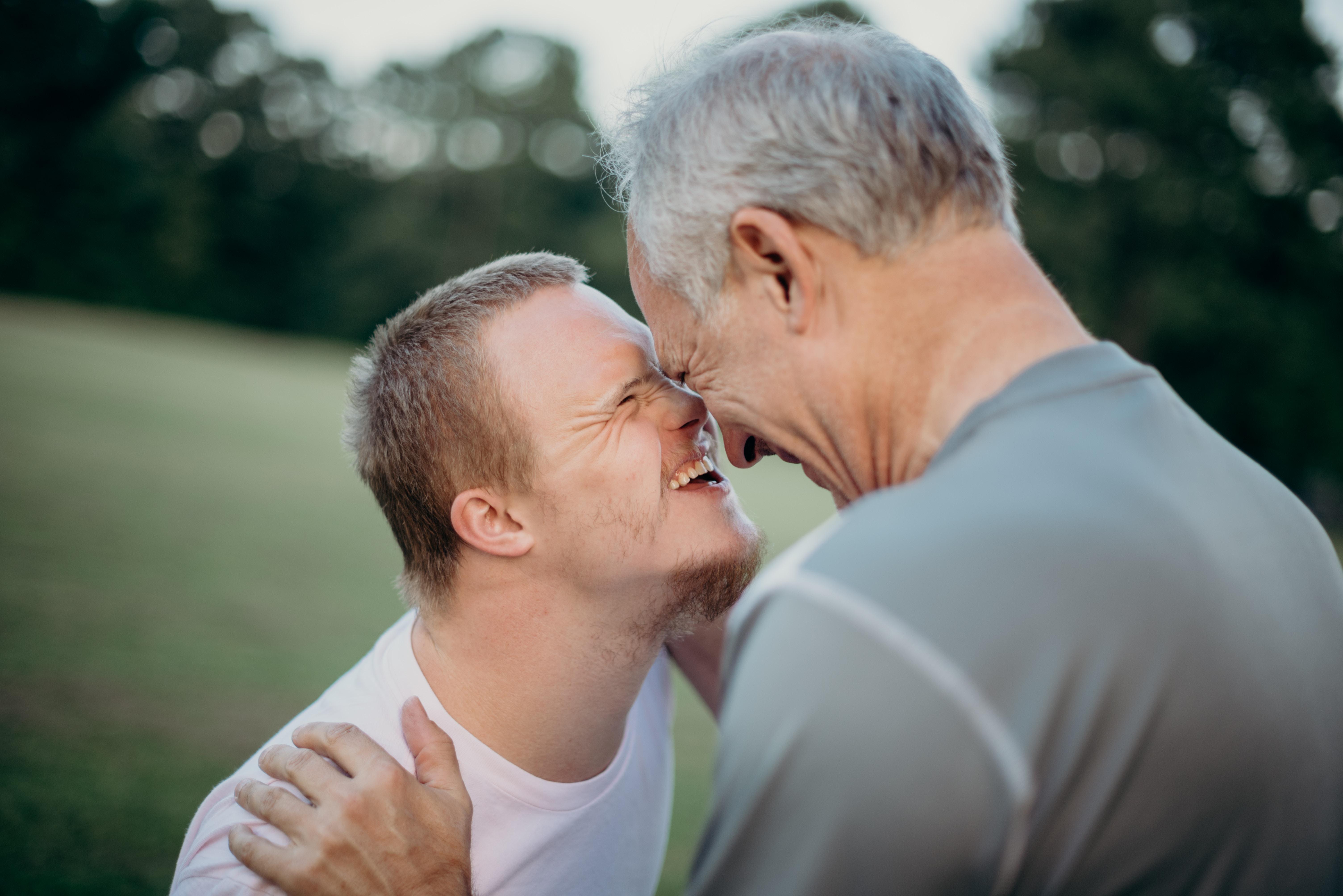 Dating blir svårare när du blir äldre
